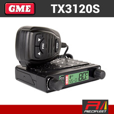 GME TX3120S UHF CB Two Way In Car Vehicle Radio