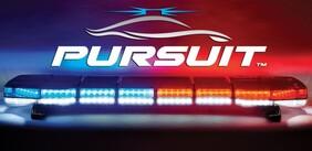 CODE 3 PURSUIT 25 Series L.E.D. Warning Light Bar