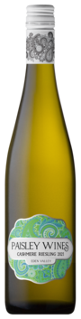 2021 Cashmere Riesling