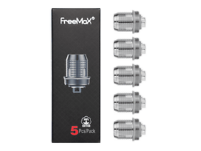 Freemax Twister Fireluke M Replacement Coils - 5 Pack