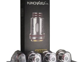 Uwell Nunchaku Replacement Coils (4 Pack)
