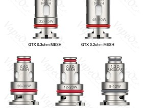 Vaporesso GTX-2 0.8ohm Mesh Coil