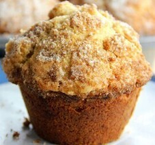 One Hit Muffin