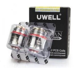 Uwell Valyrian Replacement Coil (2 Pack)
