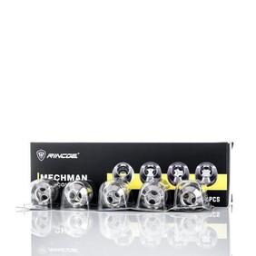 Rincoe Mechman Mesh Coils