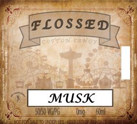 Flossed Musk