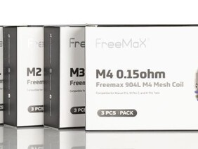 Freemax M-Pro 2 Replacement Coil