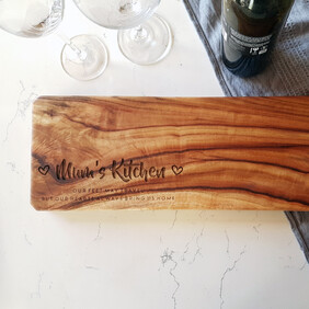 Mums Kitchen Board