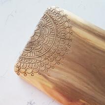 Mandala Design B Board