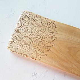 Mandala Design A Board