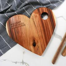The Heart Board