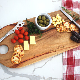 The Party Platter Board