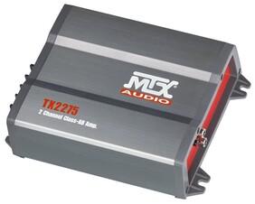 MTX Audio TX2275 2 Channel