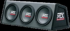 MTX Audio RT10X3DS