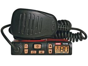 TX3100VP UHF Two Way CB starter kit