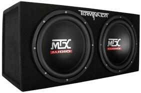 MTX Audio TNE212D 400w