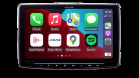 Alpine iLX-F269E Apple CarPlay/ Android Auto
