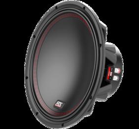 "MTX Audio 55 Series 400W 12"" Subwoofer - 5512-44"