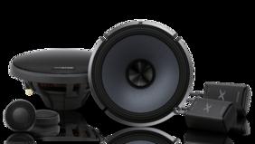 Alpine X-S65C