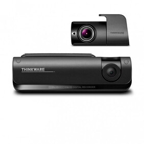Thinkware T700 4G LTE  Front and rear camera