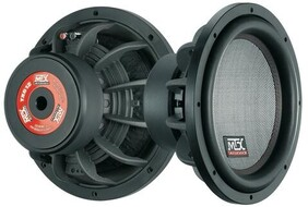 MTX Audio TX612 800W rms