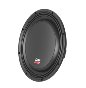 "MTX Audio 3510 10"" slim FPR series 300W rms"