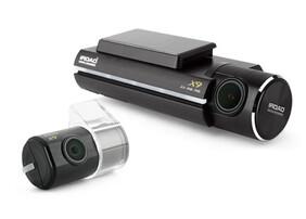 IROAD X9 64GB 2 Channel Dash Cam