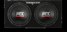 MTX Audio TNE212DV
