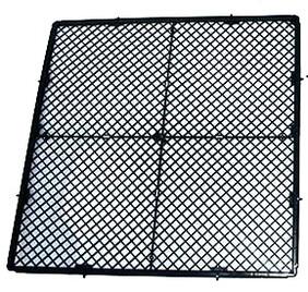 XL3 Lid / Mesh Panel