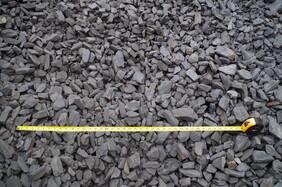 60mm Slate Pebbles