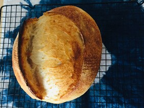 Breaking Bread; Sourdough workshop  Hervey Bay