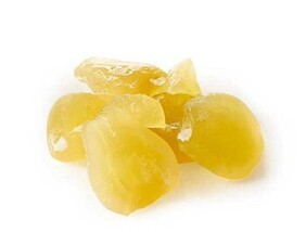 Glace Pear 100g