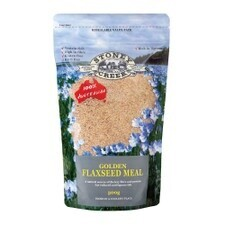 Golden Flaxseed Meal 500g