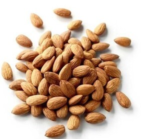 Roasted Unsalted Almond 100g