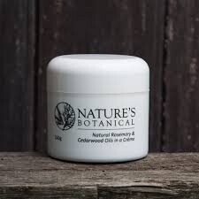 Personal Insect Repellent Creme