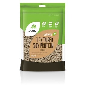 Textured soy Protein (Coarse)