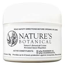 Insect Repellant creme 100g