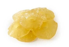 Glace Pineapple 100g