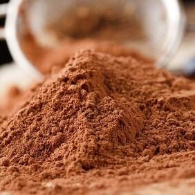 Organic Carob Powder 100g