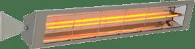 Architectural Series 316 Marine Grade Outdoor Radiant Heater - 2kW