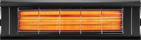 Veito Aero 2500W Wall Heater