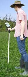 Pasture meter - Grassmaster Pro