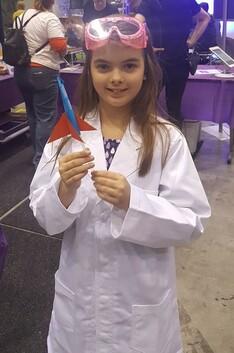 Children's Lab Coat