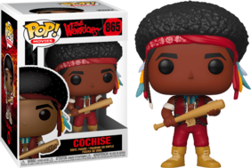 The Warriors - Cochise Pop! Vinyl