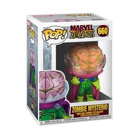 Marvel Zombies - Mysterio Pop! Vinyl