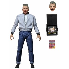 """Back to the Future - Biff Ultimate 7"""" Action Figure"""