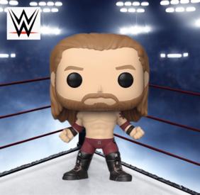 WWE - Edge Pop! Vinyl