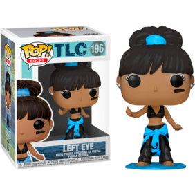 TLC - Left Eye Pop! Vinyl