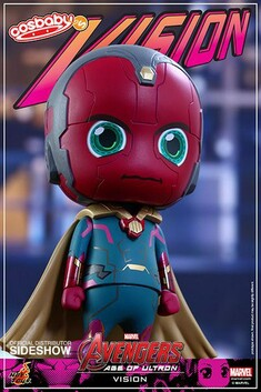 Avengers 2: Age of Ultron - Vision Cosbaby