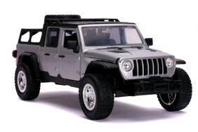 Fast and Furious 9 - Jeep Gladiator 1:24 Scale Hollywood Ride